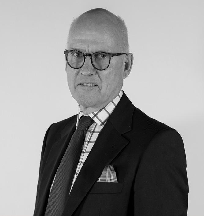 Hugo Sandall - Wellington