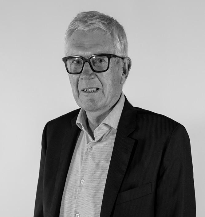 Martin Russell - Christchurch