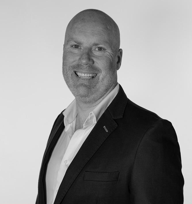 Chris Monaghan - Auckland